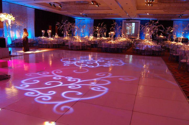 wedding pattern